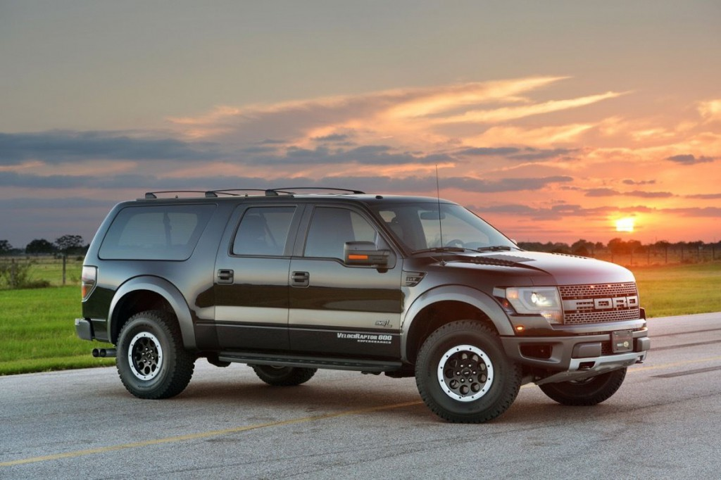 2014 Ford F-150 Raptor SVT for sale