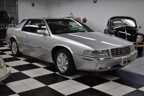 2000 Cadillac Eldorado ESC for sale