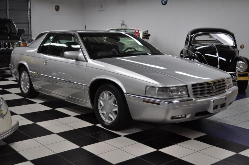 2000 Cadillac Eldorado ESC for sale