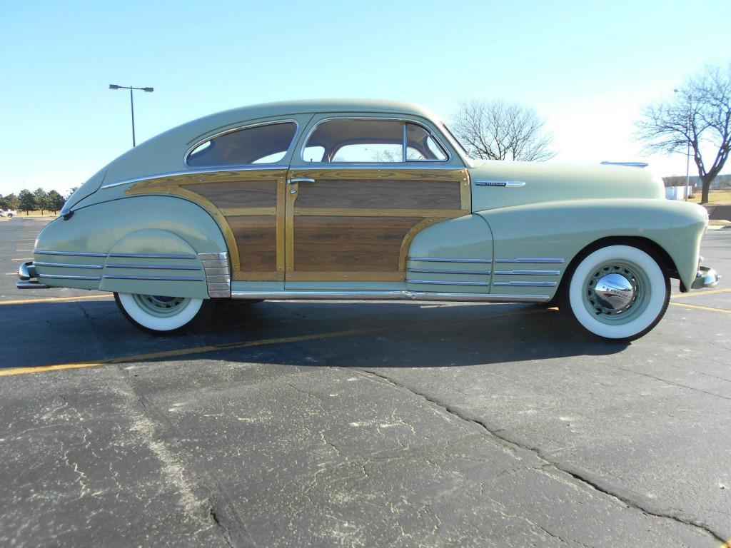 1948 chevrolet fleetline for sale in lincoln nebraska