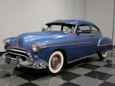 1950 Oldsmobile Eighty-Eight for sale