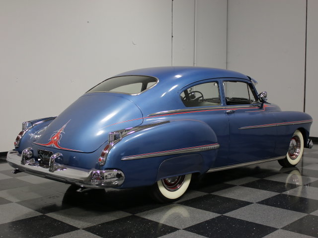 1950 Oldsmobile Eighty-Eight