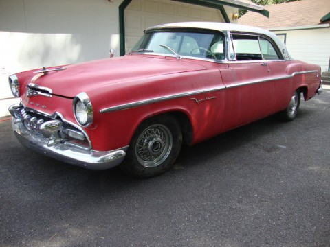 1955 DeSoto Firedome Sportsman for sale