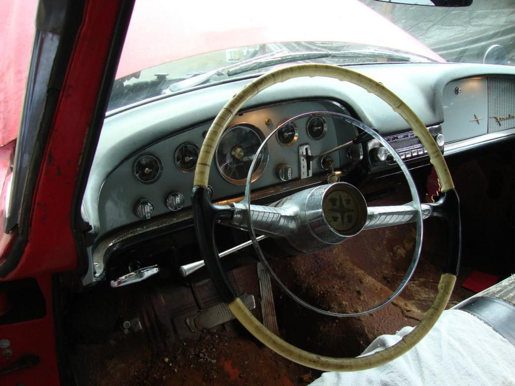 1955 DeSoto Firedome Sportsman