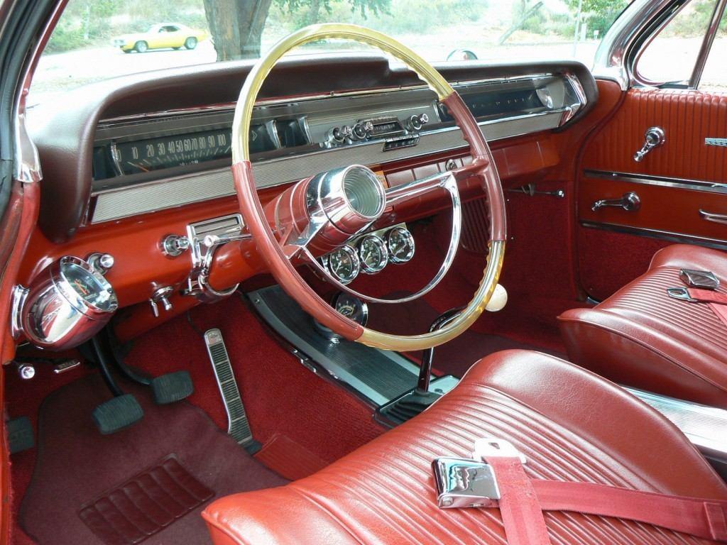 1962 Pontiac Grand Prix
