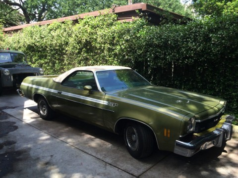1973 GMC Sprint for sale