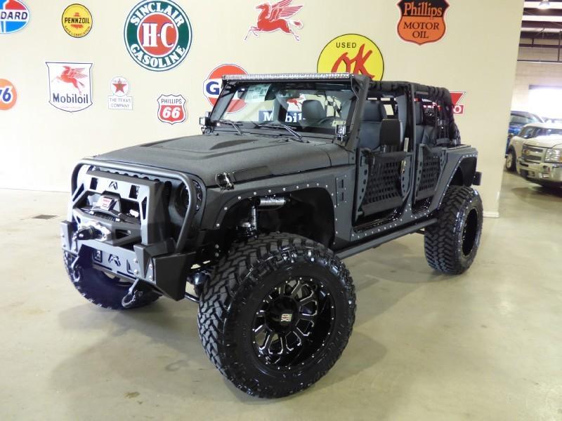 Custom Jeeps For Sale >> Custom Jeep Wrangler For Sale Texas New 2019 Jeep Wrangler