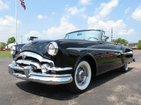 1953 Packard Convertible for sale