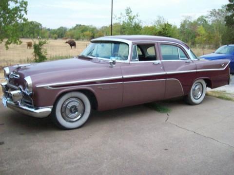 1956 Desoto Firedome for sale