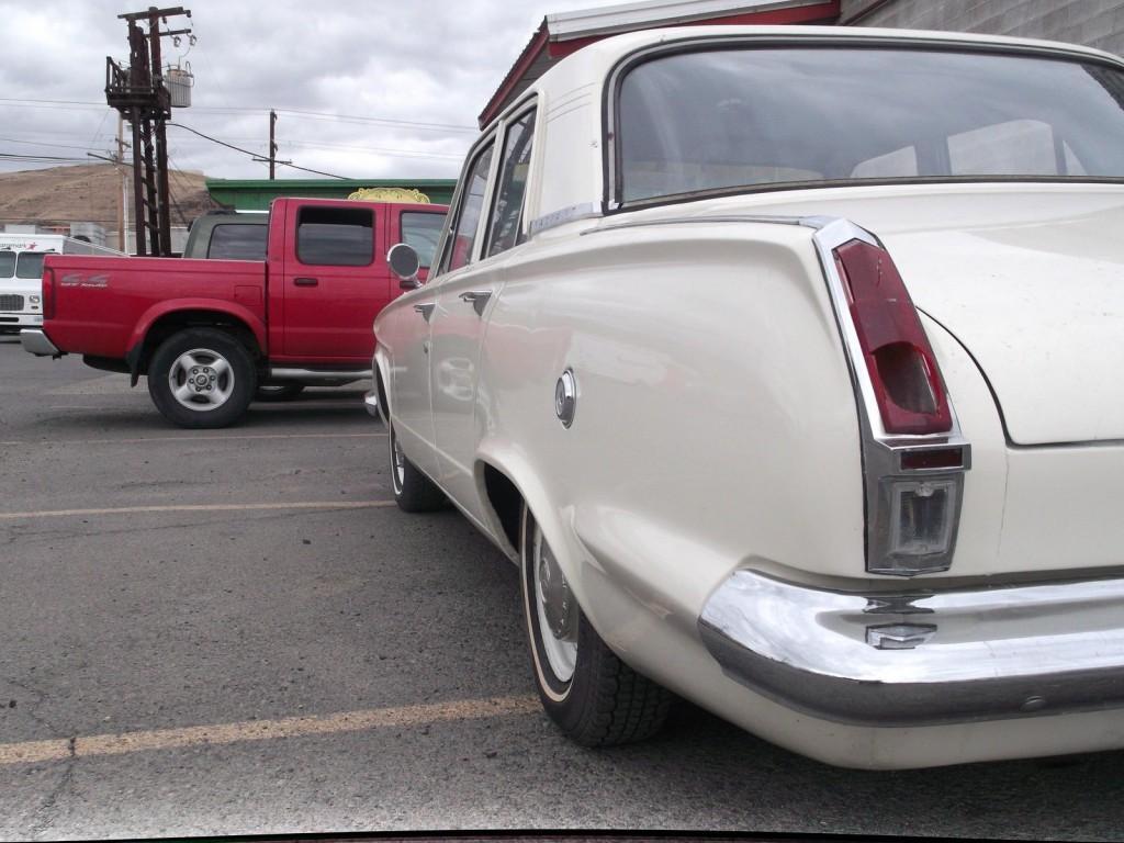 1964 Plymouth Valiant