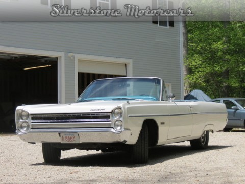 1968 Plymouth Fury III Convertible for sale