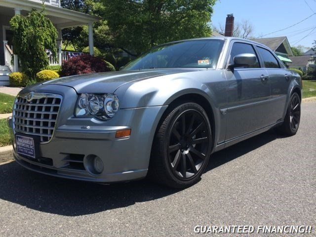 2015 Jeep Srt8 For Sale >> 2006 Chrysler 300C SRT8 for sale