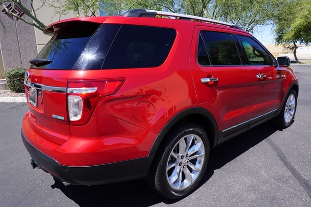 2012 ford explorer limited for sale. Cars Review. Best American Auto & Cars Review