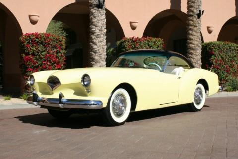 1954 Kaiser Darrin for sale