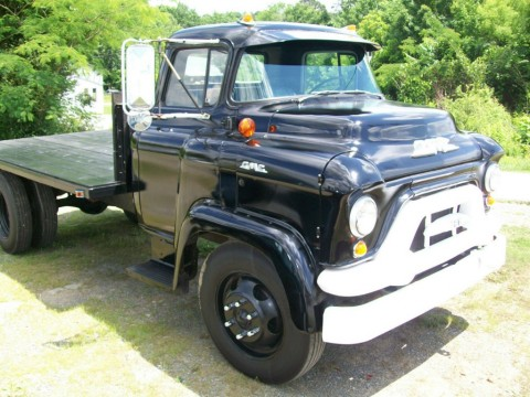 1955 GMC 350 COE for sale