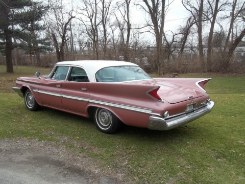 1960 Chrysler Windsor for sale