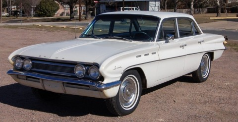 1962 Buick Special for sale