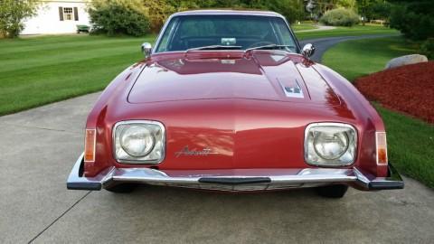 1964 Studebaker Avanti for sale