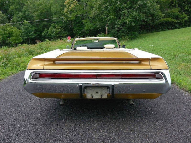Chrysler H Hurst Convertible American Cars For Sale on 1964 Chrysler Town And Country