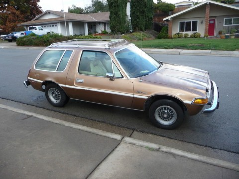 1979 AMC Pacer for sale
