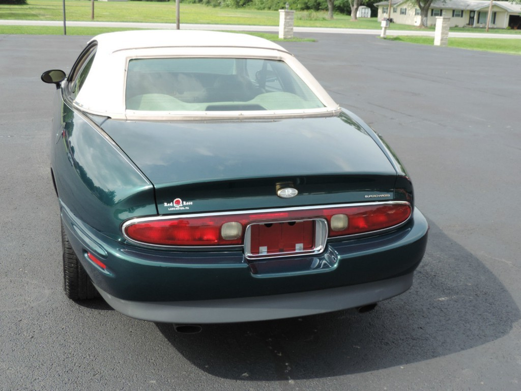 1998 Buick Riviera For Sale