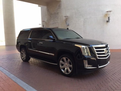 2015 Cadillac Escalade ESV for sale
