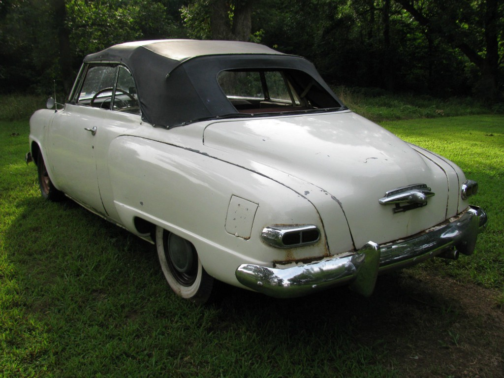 1949 Studebaker Champion for sale