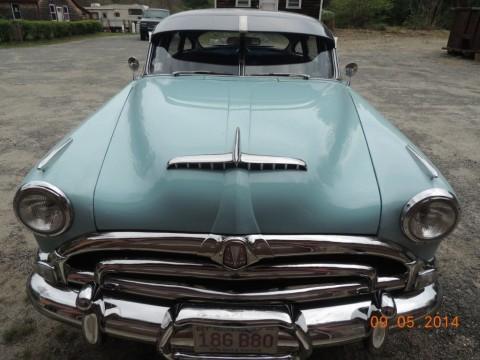 1953 Hudson Hornet for sale