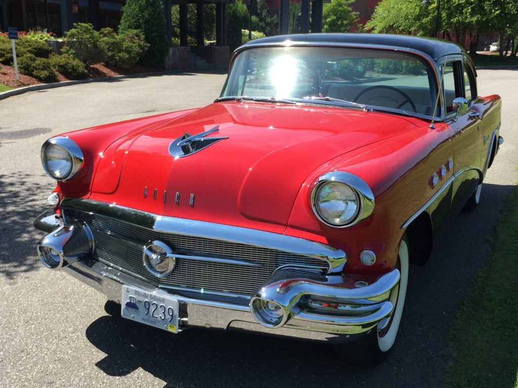 Buick Special American Cars For Sale X X