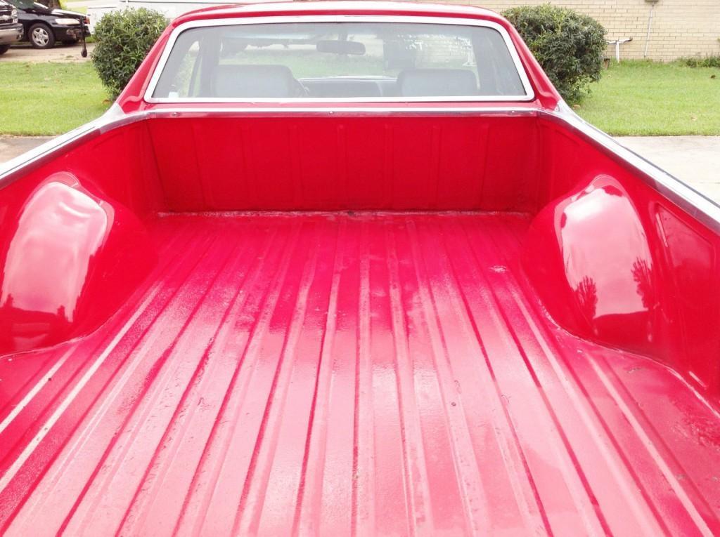 1971 GMC Sprint