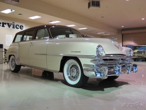 1953 Chrysler Town & Country for sale