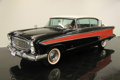 1957 Nash Ambassador for sale