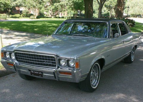1969 AMC Ambassador SST for sale