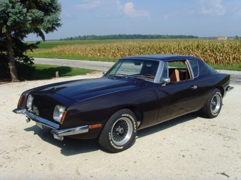 1974 Studebaker Avanti II for sale