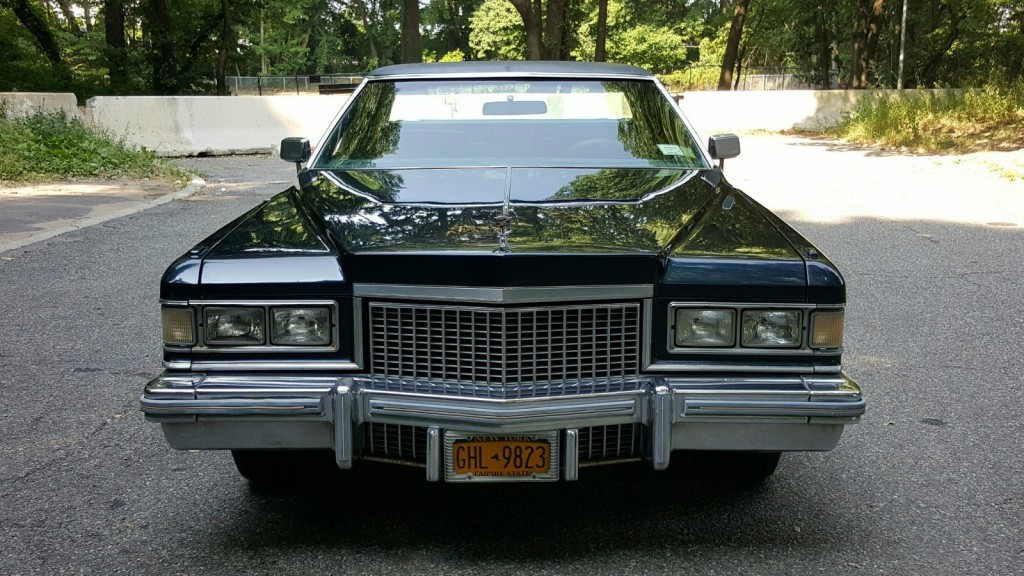 1975 Cadillac Pickup