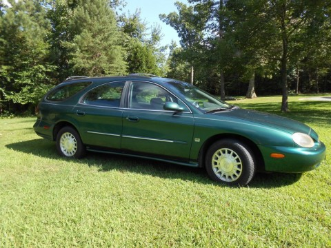 1999 Mercury Sable LS for sale