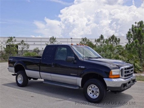 2001 Ford F-350 for sale