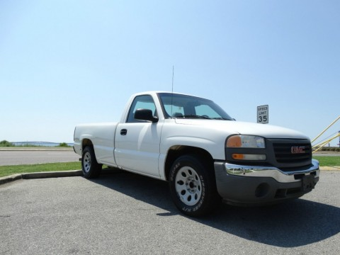 2006 GMC Sierra 1500 for sale
