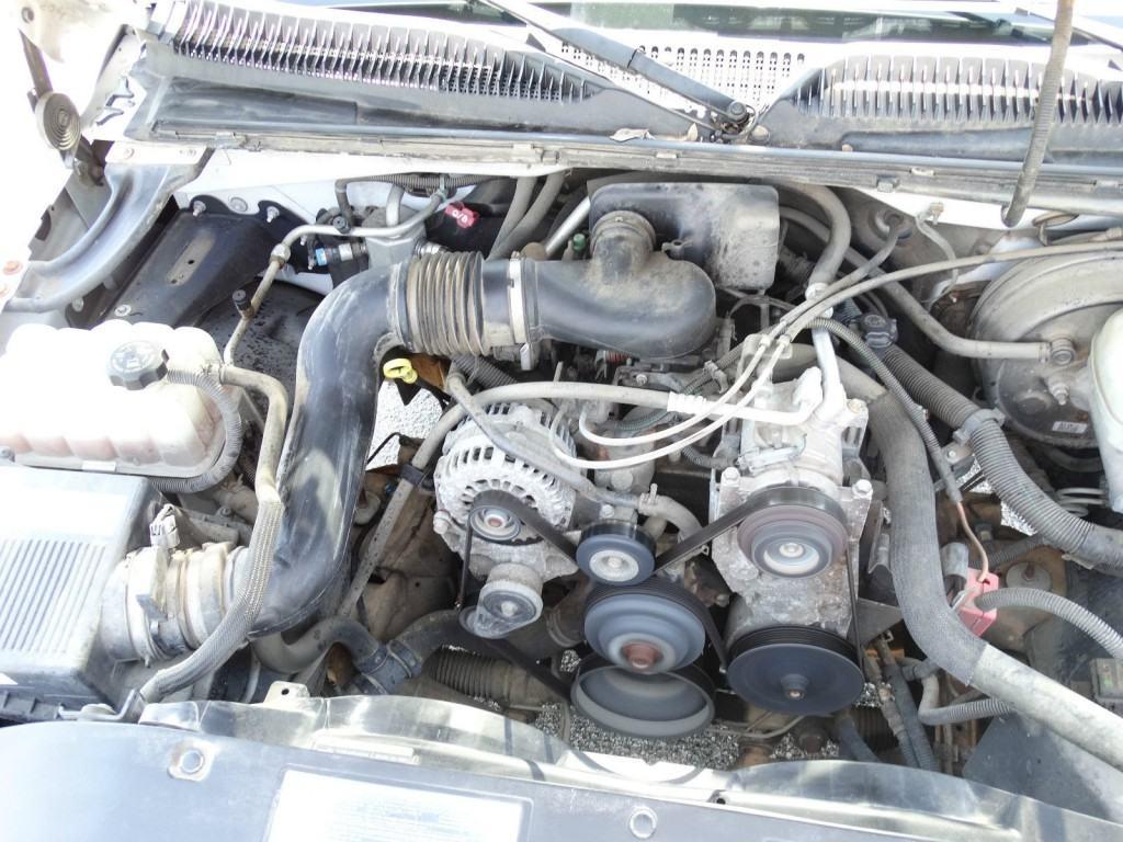 2006 GMC Sierra 1500
