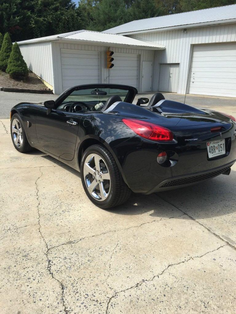 2007 pontiac solstice ameriky american cars for sale 2015 09 06 3 768 for sale. Black Bedroom Furniture Sets. Home Design Ideas