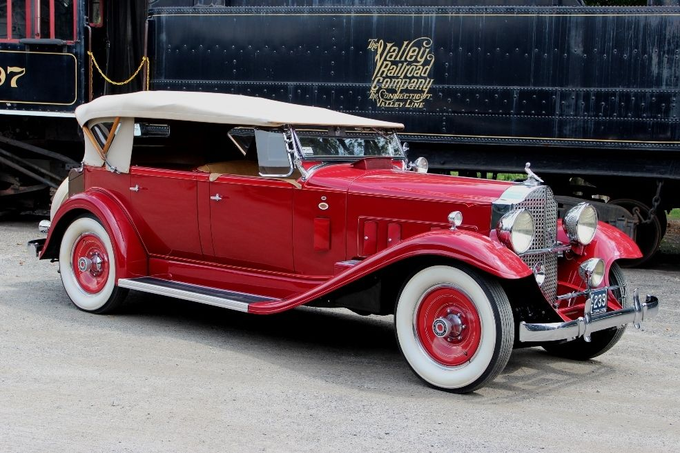1932 Packard Eight for sale