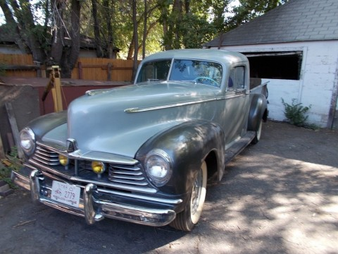 1947 Hudson Pickup for sale