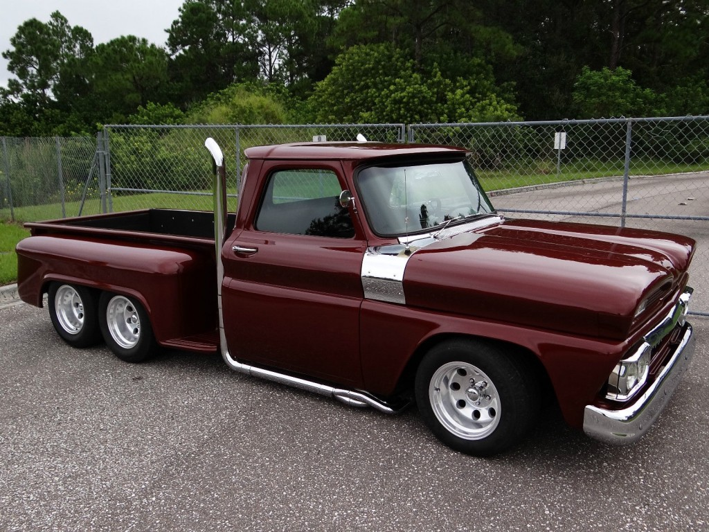 1961 GMC Pickup for sale
