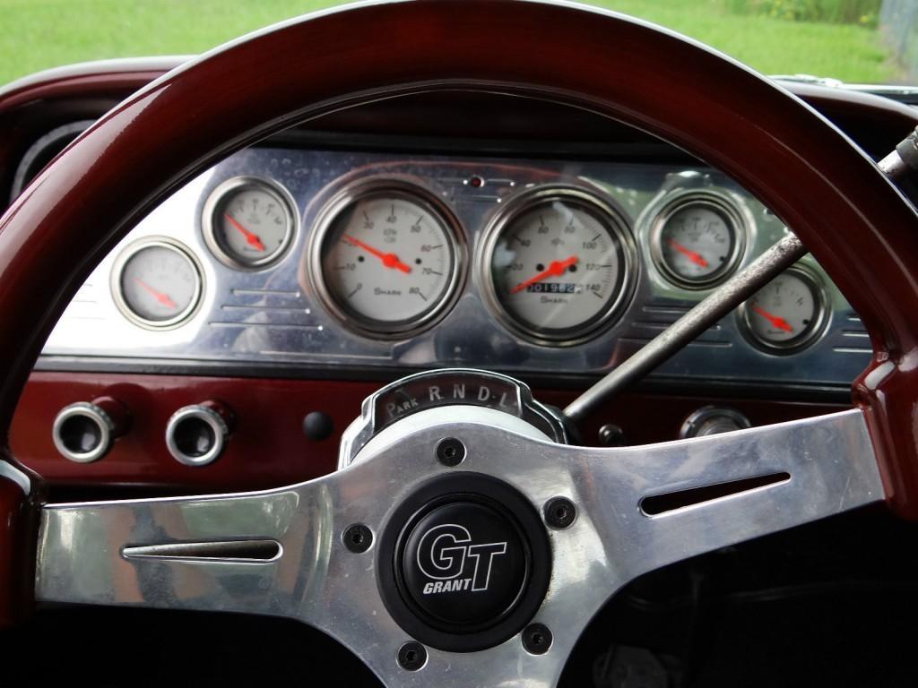1961 GMC Pickup