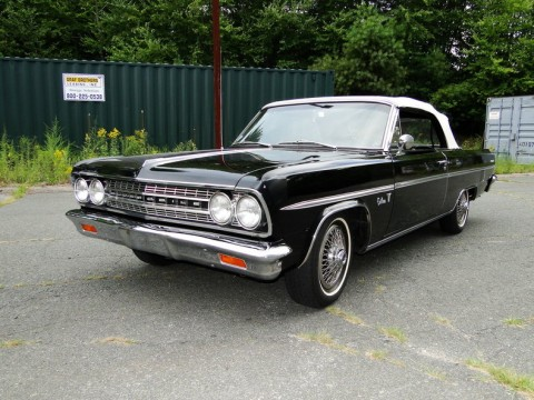 1963 Oldsmobile Cutlass F-85 Convertible for sale