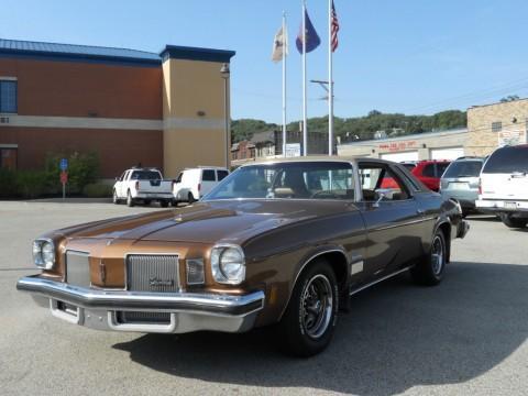1974 Oldsmobile Cutlass for sale