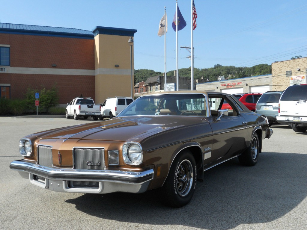 Oldsmobile Cutlass Ameriky American Cars For Sale X