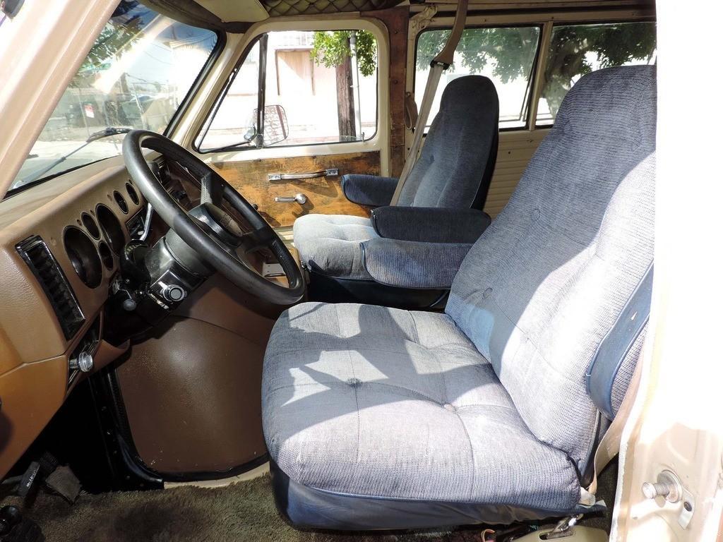 1983 GMC Vandura