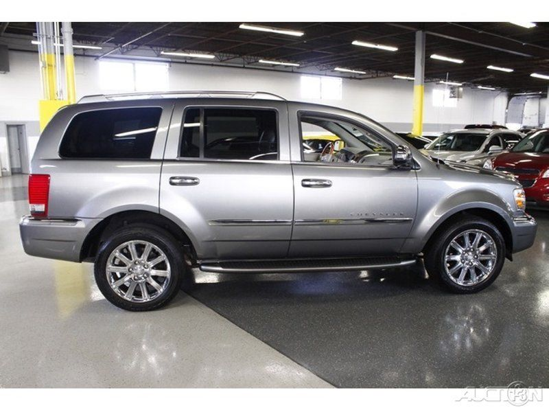 2008 chrysler aspen for sale. Cars Review. Best American Auto & Cars Review