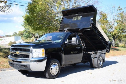 2010 Chevrolet Silverado 3500 for sale